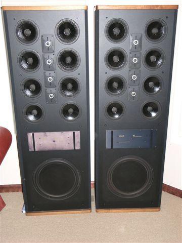 Remember Polk Audio SDA speakers? | Steve Hoffman Music Forums
